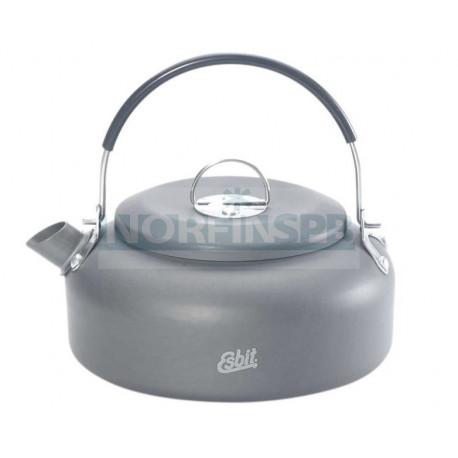 Чайник Esbit 0,6 л, алюминиевый
