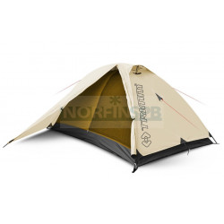 Палатка Trimm COMPACT, песочный
