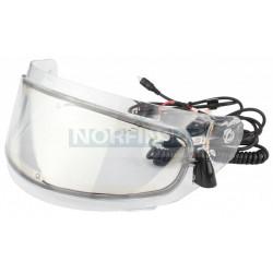 Электростекло для шлема MODE1