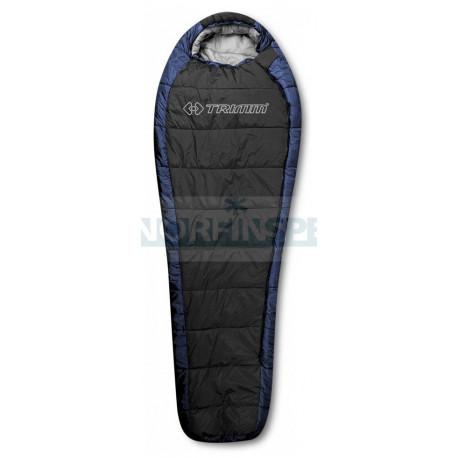 Спальный мешок Trimm ARKTIS, синий, 195 R