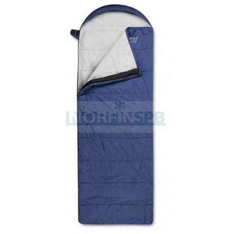 Спальный мешок Trimm VIPER, синий, 185 R