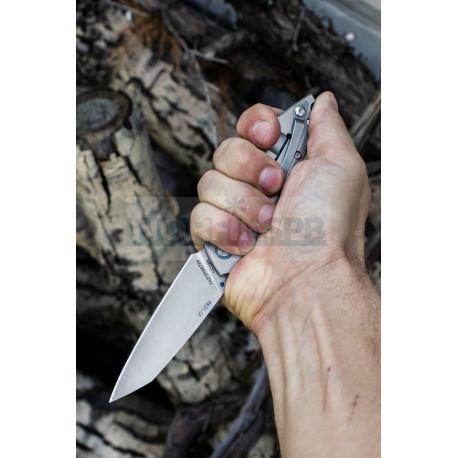Нож складной туристический Ruike P831-SF
