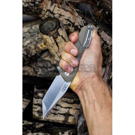 Нож туристический Ruike P138-W