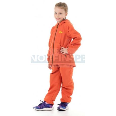 Детский костюм Novatex Travel, терракот