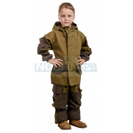 Детский костюм Novatex Горка, палатка