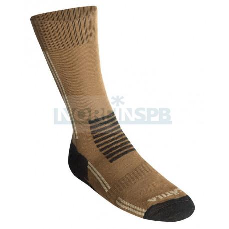 Кинетические носки Satila Duven, бежевые (1483)