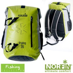 Герморюкзак Norfin Dry Bag 35