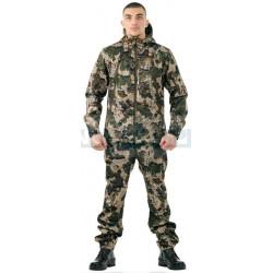 Демисезонный костюм Novatex Кобра, софт-шелл