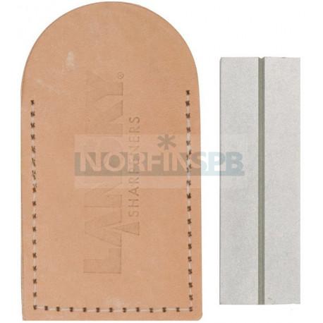 Точилка для ножей Lansky Pocket Stone Diamond