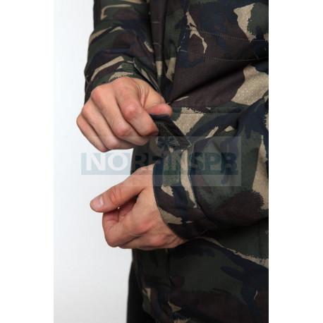 Куртка мужская Gsou Snow 18119_ARG