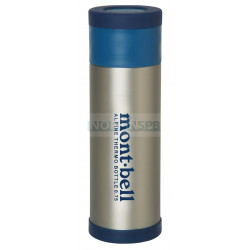 MontBell термос ALPINE THERMO BOTTLE 0.75L (stainless)