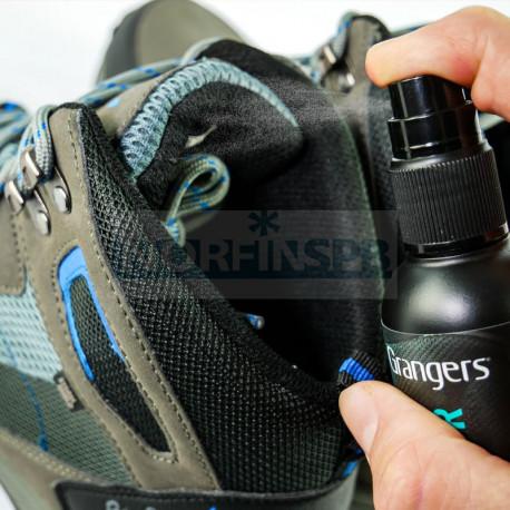 Дезодорант GRANGERS Odour Eliminator 100 мл (б/р)