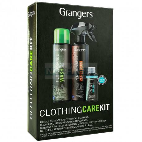 Набор для стирки GRANGERS Clothing Care Kit