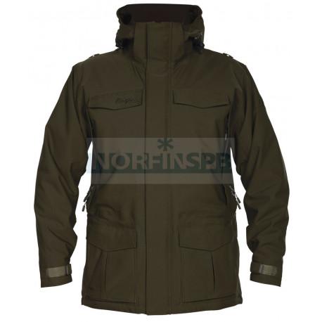 Куртка Bergans Budor мужская (Dk Olive)