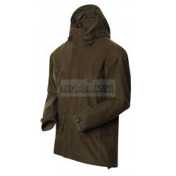 Куртка Bergans Pasvik Silent мужская (Dk Olive)