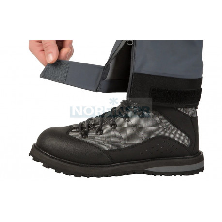 Полукомбинезон FHM Guard, серый