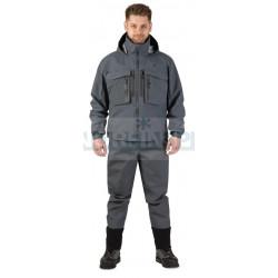 Куртка FHM Brook, серый