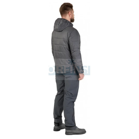 Куртка FHM Mild (Серый)