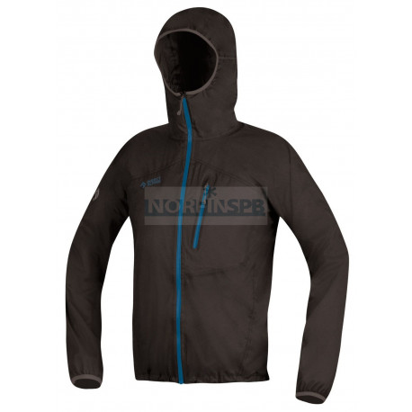 Куртка Direct Alpine CYCLONE 1.0 black/petrol