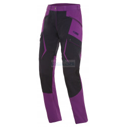 Штаны Direct Alpine TRAVEL LADY 1.0 black/violet