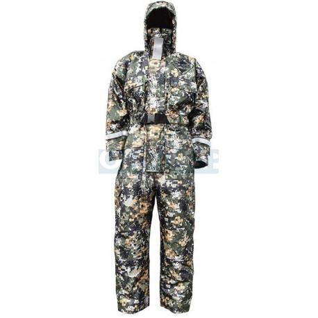 Костюм Плавающий Fladen Flotation Suit 845 Camouflage
