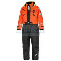 Костюм Плавающий Fladen Flotation Suit 848XR Red / Black