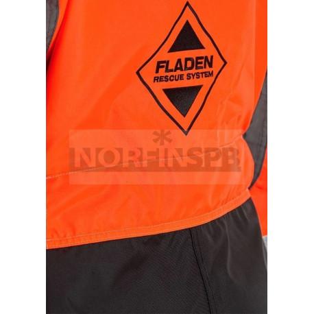 Костюм Плавающий Fladen Flotation Suit 848XR Red / Black