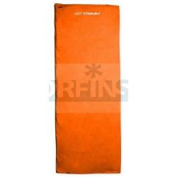 Спальный мешок Trimm RELAX, оранжевый, 185 R