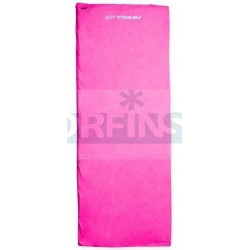 Спальный мешок Trimm RELAX, розовый, 185 R