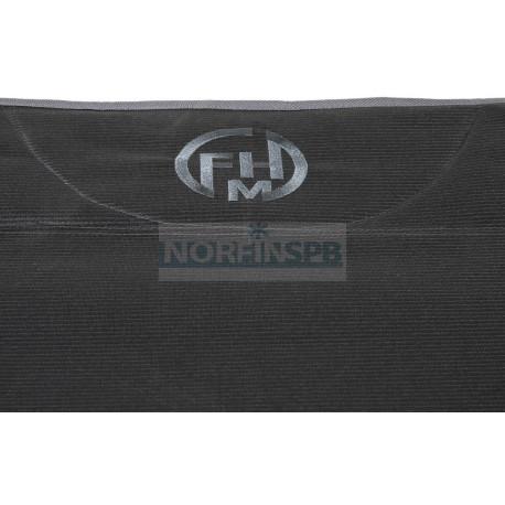Кровать кемпинговая FHM Rest (Серый)