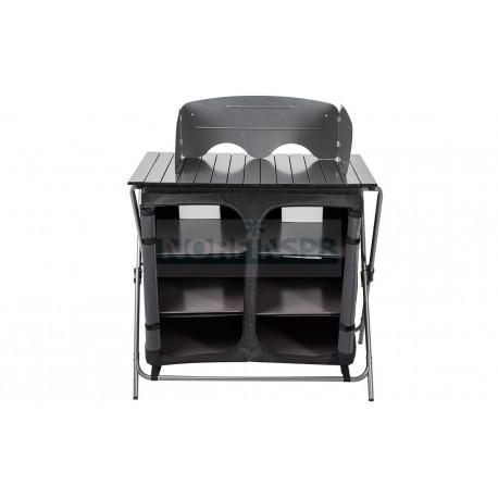 Кухня кемпинговая FHM Rest (Серый)