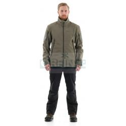 Куртка Novatex 7.62 Джетта (софт-шелл, олива)