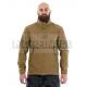 Куртка Novatex Джетта (софт-шелл, кайот) 7.62