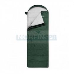 Спальный мешок Trimm VIPER, зеленый, 195 R