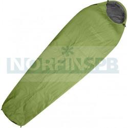 Спальный мешок Trimm SUMMER, зеленый, 185 R