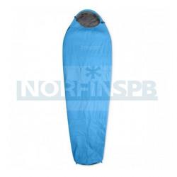 Спальный мешок Trimm SUMMER, лазурный, 185 R