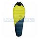 Спальный мешок Trimm BALANCE, желтый, 195 R