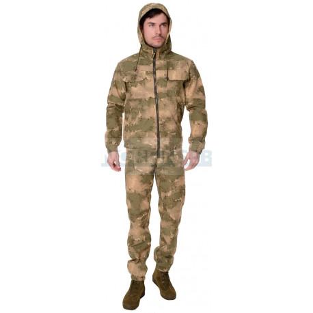 Костюм TRITON Егерь (Сорочка) Зеленый Мох