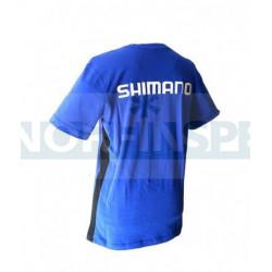 Футболка SHIMANO р-р XXL