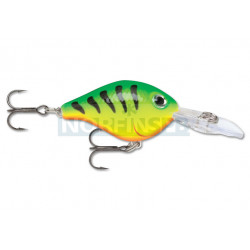 Воблер RAPALA Ultra Light Crank 03 /FT