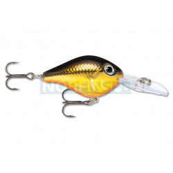 Воблер RAPALA Ultra Light Crank 03 /G