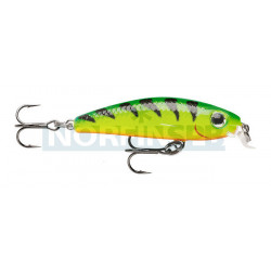 Воблер RAPALA Ultra Light Minnow 04 /FT