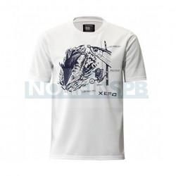 Футболка XEFO・T-Shirts SH-296N Белый