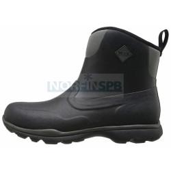 Демисезонные сапоги Muck Boot Excursion Pro Mid Black