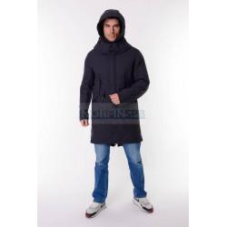 Куртка-парка XALO (NAVY) TRITON