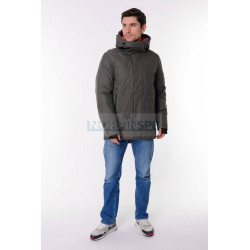 Куртка RU01 (ARMY GREEN) TRITON