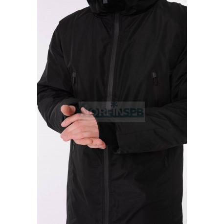 Куртка RU04 (NAVY) TRITON