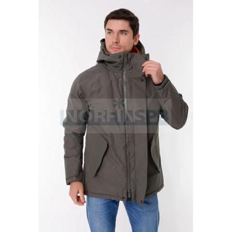 Куртка RU04 (GREYI) TRITON