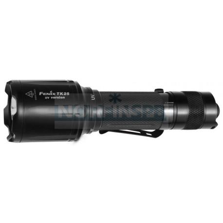 Фонарь Fenix TK25 UV
