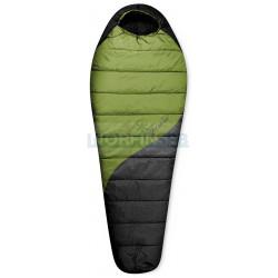 Спальный мешок Trimm BALANCE, зеленый, 195 L